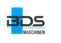 Logo BDS Maschinen
