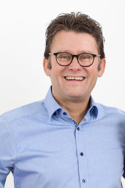 Guido Neuberger - Geschäftsführer