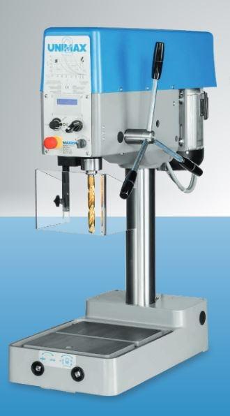 UNIMAX 2T Tischbohrmaschine
