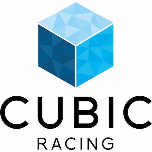 Logo Cubic Racing