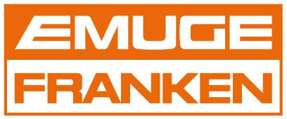 Logo Emuge Franken